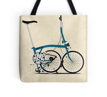 Brompton Folding Bike Tote Bag