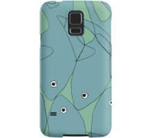 Matthew and the Fish Samsung Galaxy Case/Skin