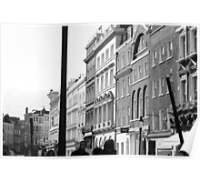 street in london Poster