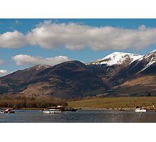Lake District Photographic Print