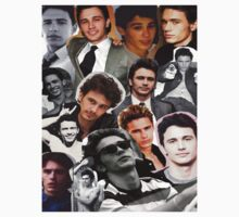 James Franco by lilolover