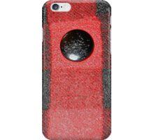 Poga iPhone Case/Skin