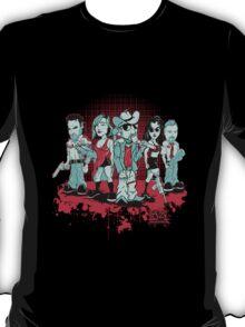 Zombie Hunters T-Shirt