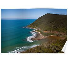 St George River Poster
