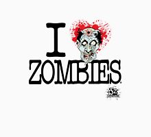 I Love Zombies! Unisex T-Shirt