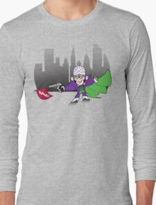 Mojo Joker Long Sleeve T-Shirt