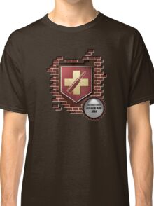 Jugger-Nog! Classic T-Shirt