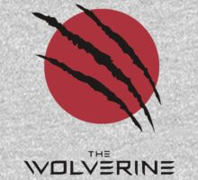 The Wolverine by Razorable
