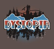 Dystopia by Furion007
