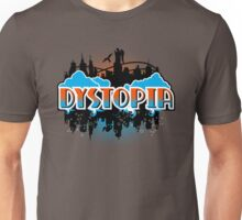 Dystopia Unisex T-Shirt
