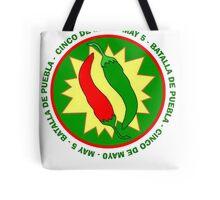 Cinco de Mayo Tote Bag