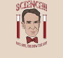 Bill Nye the Bow Tie Guy Women's Relaxed Fit T-Shirt