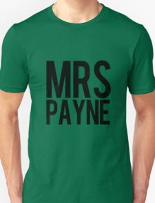 Mrs. Liam Payne T-Shirt