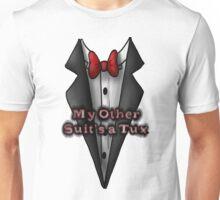 My Other Suit Unisex T-Shirt