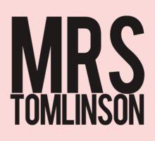 Mrs. Louis Tomlinson by Tom Sharman