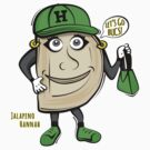 Jalapeno Hannah by pg-flow