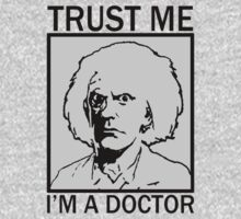 Trust Doc by rude8oi