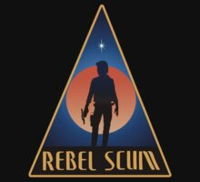 Rebel Scum by DCVisualArts
