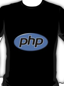 PHP Open Source T-Shirt