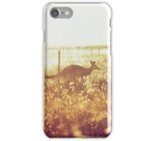 Autumn Roo iPhone Case/Skin