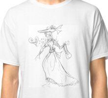 Pretty woman Classic T-Shirt