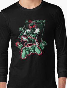 Psychokinetic Power! Long Sleeve T-Shirt