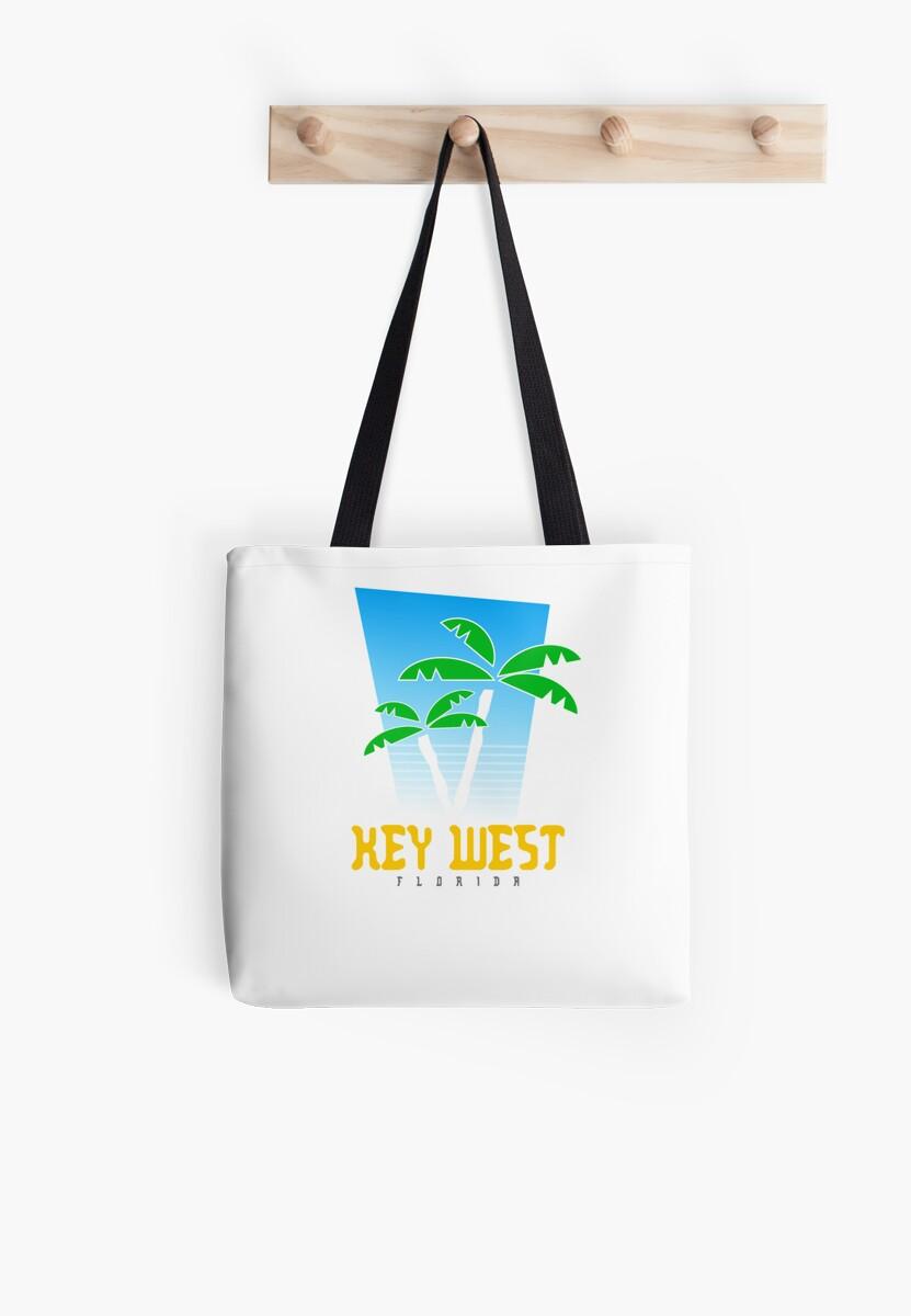 Key West by SandraWidner