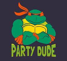 Party Dude Unisex T-Shirt