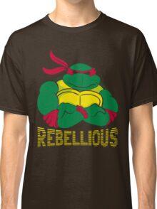 Rebellious Classic T-Shirt