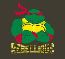 Rebellious Unisex T-Shirt