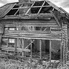 The Farm House by Keith Smith
