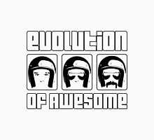 Evolution of Awesome! T-Shirt
