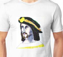 Cesare Borgia  Unisex T-Shirt
