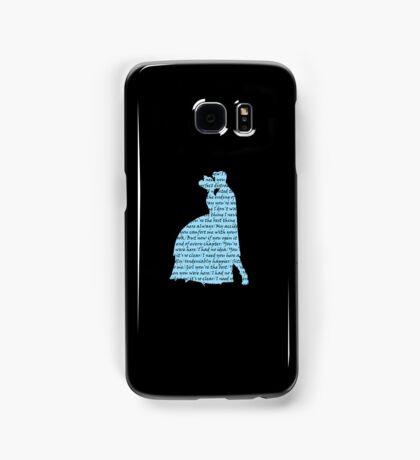 Never Knew I Needed Samsung Galaxy Case/Skin