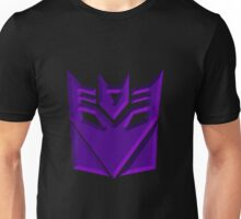 Decepticon Symbol Unisex T-Shirt