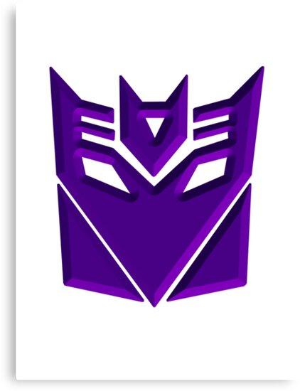 Decepticon Symbol by ShineTime