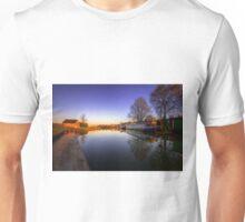 Tiverton Canal Basin  Unisex T-Shirt