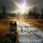 Psalm 119:105 by EelhsaM