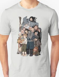 An Unexpected Party T-Shirt