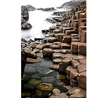 """Giant's Causeway"" Photographic Print"