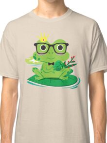 My little frog prince Classic T-Shirt