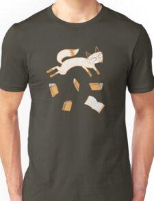 Book Marathon Unisex T-Shirt