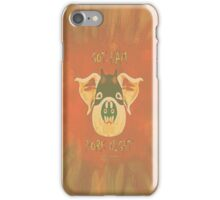 GOT-HAM-022 iPhone Case/Skin