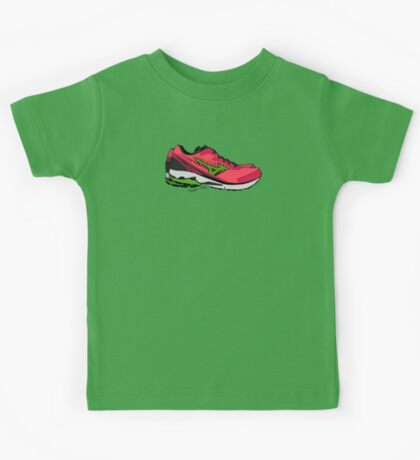 Wendy Davis Shoes Kids Tee