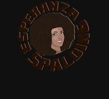 Esperanza Spalding Comic Portrait Women's Relaxed Fit T-Shirt