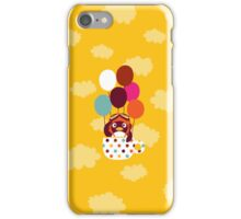 Everyone can fly iPhone Case/Skin