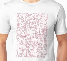 Where Are You Unisex T-Shirt