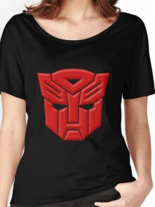 Autobot Women's Relaxed Fit T-Shirt