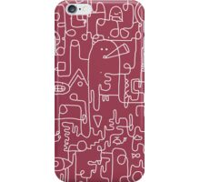 Where Are You iPhone Case/Skin
