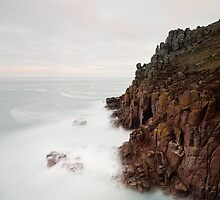 Cathedral Cliff by macoller